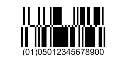 Databar 14 Barcodes in Filemaker