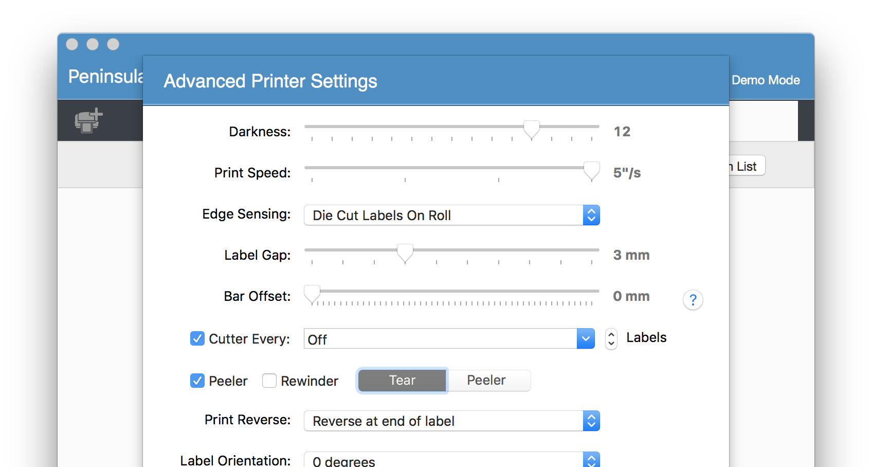 How To Change Printer Settings On Iphone