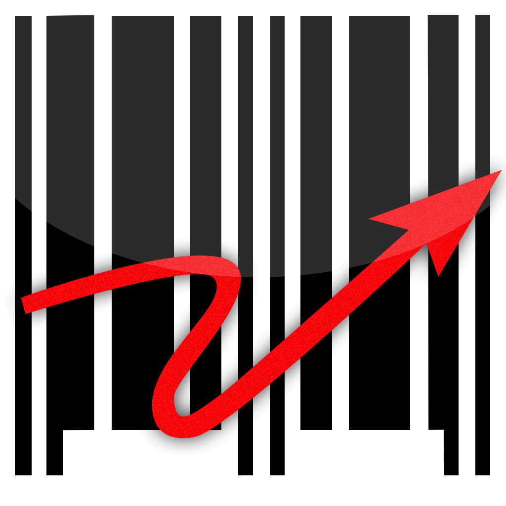 Barcode from CSV file Image