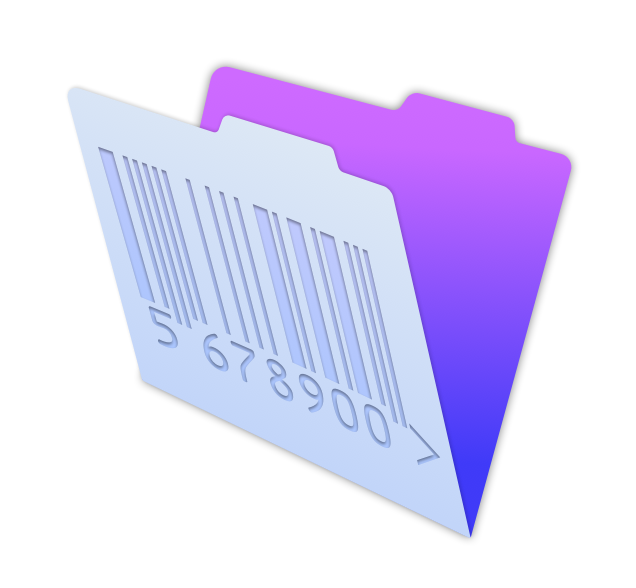 Barcode for Filemaker deactivation Image